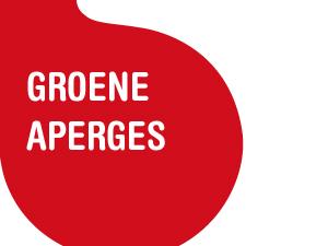 groeneasperges